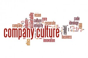 La dura batalla de la cultura de l'empresa
