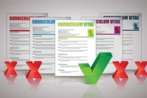 La importància d'un Bon Currículum