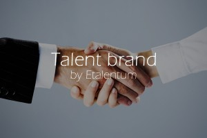 """Talent brand"", un nou concepte en selecció de personal"