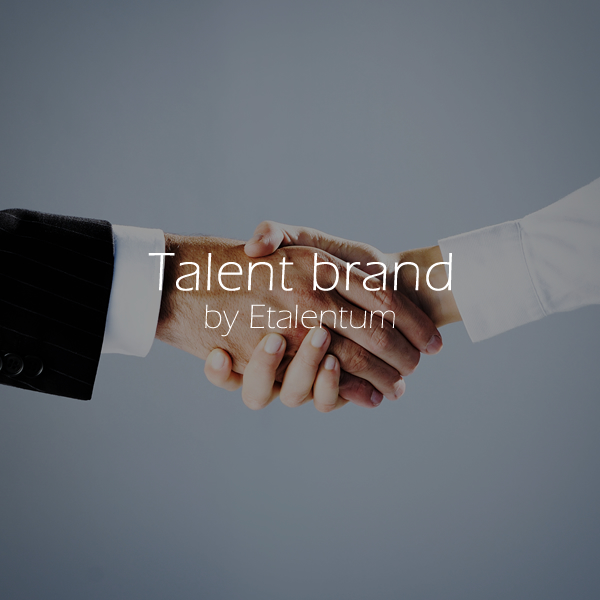 Selecció de personal amb el Talent Brand de Etalentum