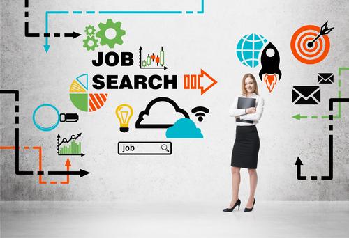 Recruitment Spain