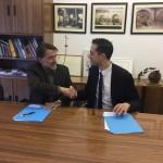 ETALENTUM LLEGA A UN ACUERDO CON LA U.I.E.R.                                                       El acuerdo permitirá la prestación de un nuevo servicio de Selección de personal para los asociados de la Unión Intersectorial de la Comarca del Ripollès.