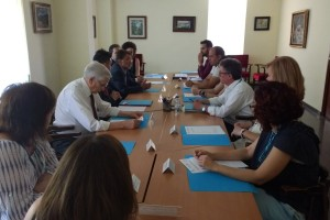 THE HUMAN RESOURCES COMMITTEE OF RIPOLLÈS IS CONSTITUTED