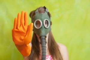 Do you have toxic employees inside the office?