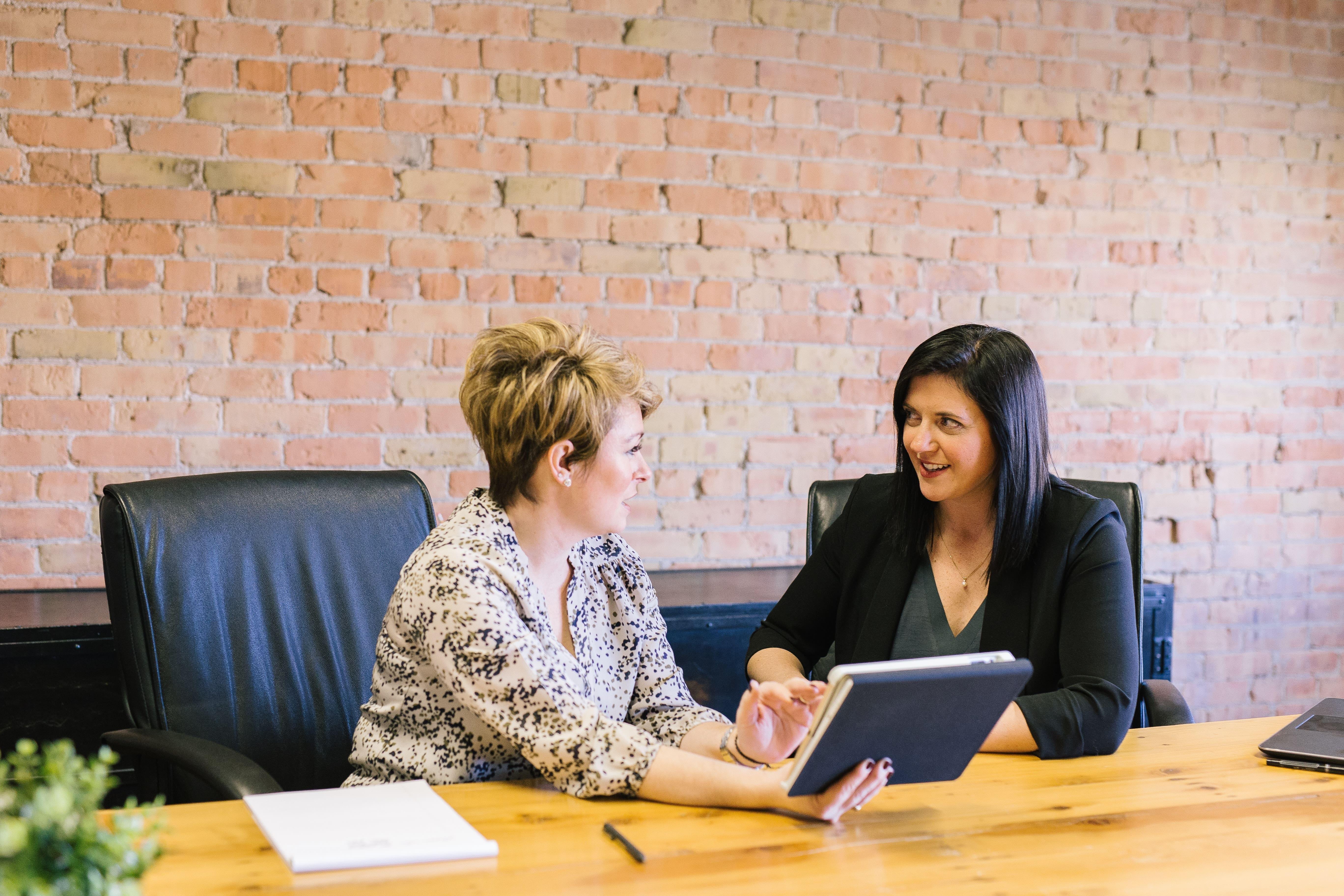 Detectar talento en una entrevista de trabajo
