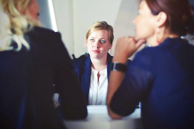 5 claves para una entrevista de trabajo sobresaliente